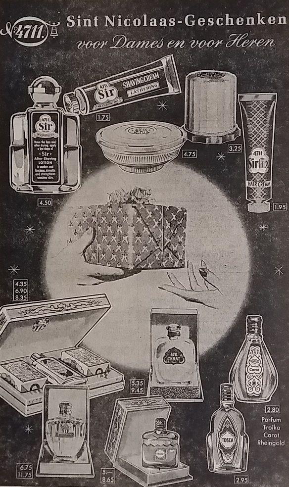 4711 Eau-de cologne (1959)