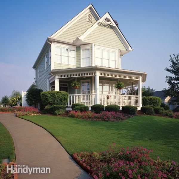 Curb Appeal Ideas: 94 Best Images About Front Yard Curb Appeal On Pinterest