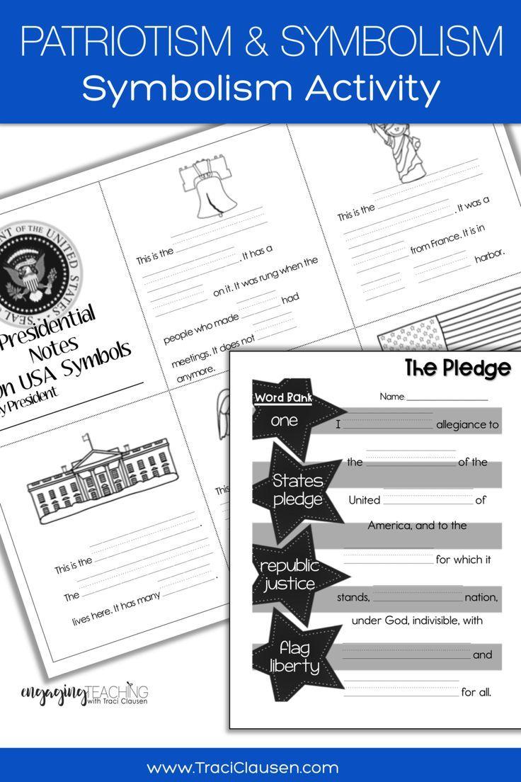 medium resolution of American Symbols and Presidents   American symbols