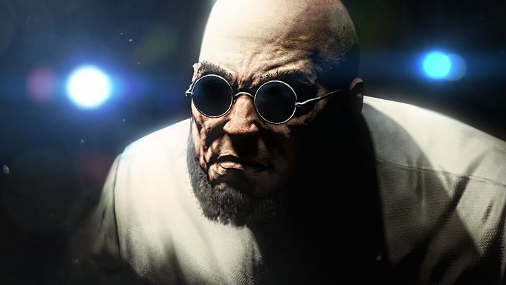 Image result for hugo strange