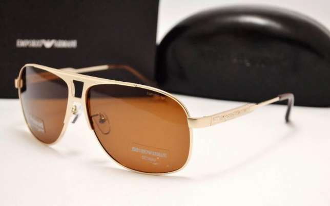 Мужские солнцезащитные очки брендовые 2017 оптом и в розницу Одесса - изображение 2
