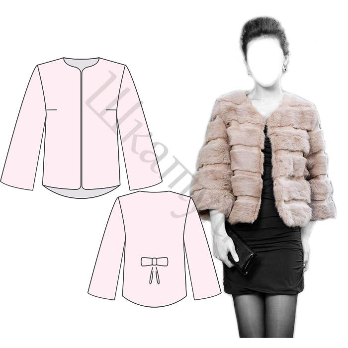 722 best Jacket and Cardigan tutorials images on Pinterest ...
