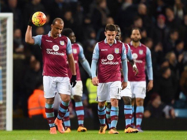 Premier League strugglers Aston Villa scrap Player of the Year awards