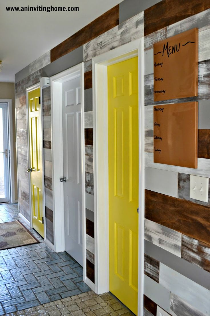 72 best DECORATING IDEAS images on Pinterest   For the home ...