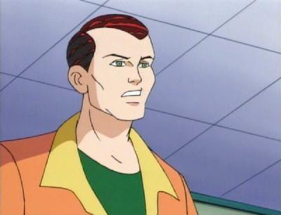 Spider man cartoon fan site empire npcs pinterest - Spiderman harry ...