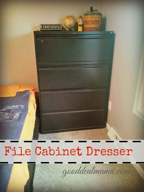 262 Best File Cabinets Credenzas Desks Even Toolboxes: upcycled metal filing cabinet