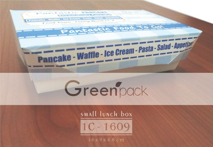 Jasa Pembuatan Box Makanan Food Grade, Gambar di atas merupakan Box Makanan Pantastic Pancake menggunakan Box Makanan Greenpack. Info Pembuatan dapat mengunjungi link berikut ini : www.greenpack.co.id