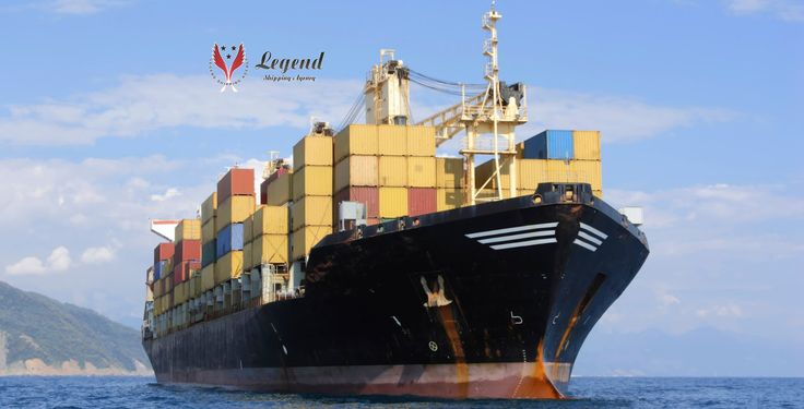Legend Shipping Agency is a shipping and freight forwarding agent based in Dubai at Jumeirah Lake Towers.