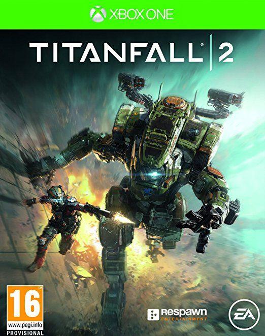 Titanfall 2 - Xbox One  SCONTO IMPERDIBILE 49% - Il Gioco è appena uscito!