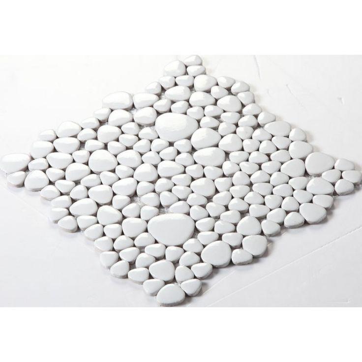 Fossilised Wood Pebble Stone Effect Ceramic Wall Floor: 1000+ Ideas About Porcelain Floor On Pinterest