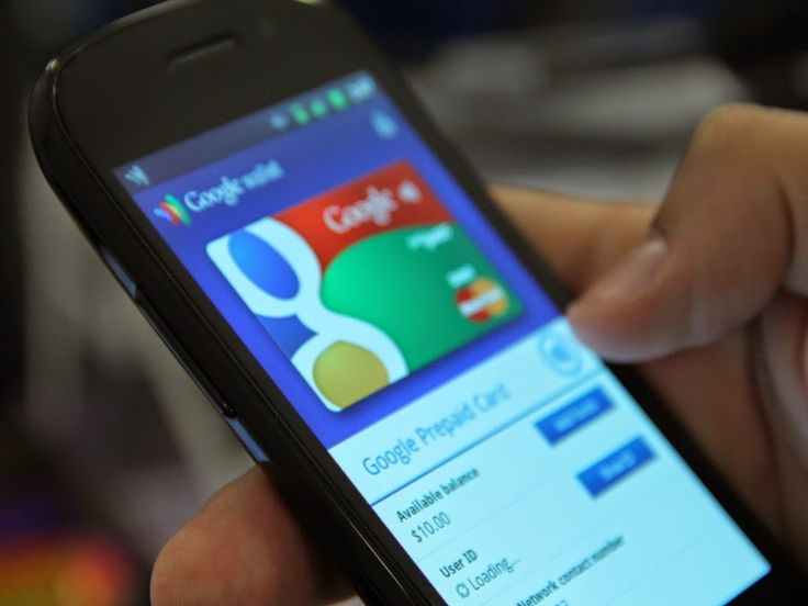Google Wallet For Android Gets Updated