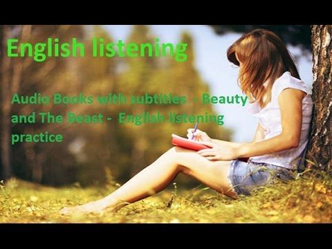 Audio Books with subtitles - As the Inspector Said - English listening practice - YouTube