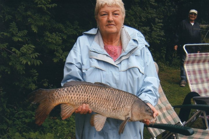 £0 - Free fishing when you book accommodation at Meadow Lakes, choose from camping, touring, camping pods, caravans and lodges