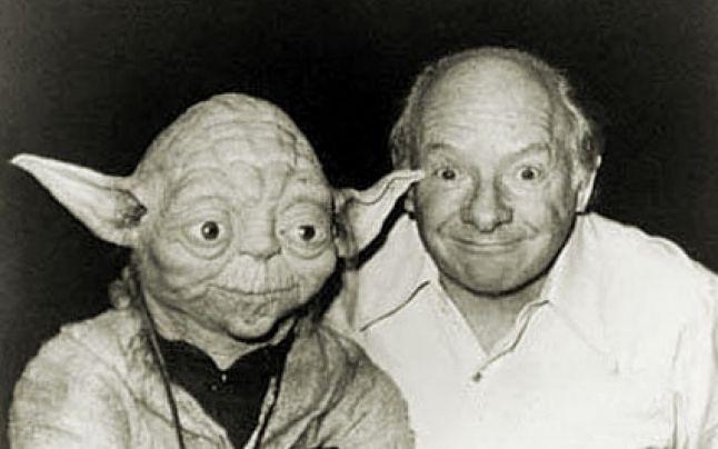 """Stuart Freeborn, make-up artistul personajelor din """"Războiul stelelor"""" şi omul care l-a creat pe Yoda, a murit"""