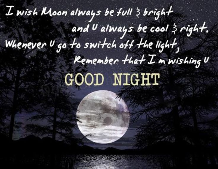 Top 10 Good Night Quotes Images http://www.messagescollection.com/top-10-good-night-quotes-images/