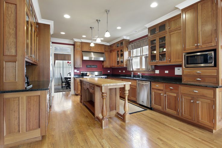 17 best images about kitchen islands on pinterest green for Kitchen cabinet section