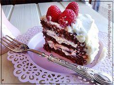 La cucina della porta accanto: Red Velvet Cake di Ernst Knam