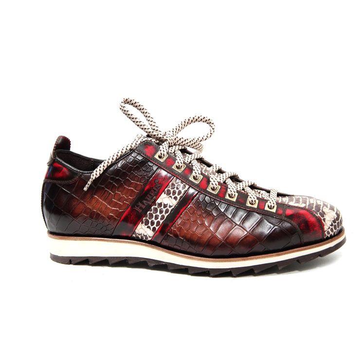 FOOTWEAR - Low-tops & sneakers Harris Firenze 3OpZYKK