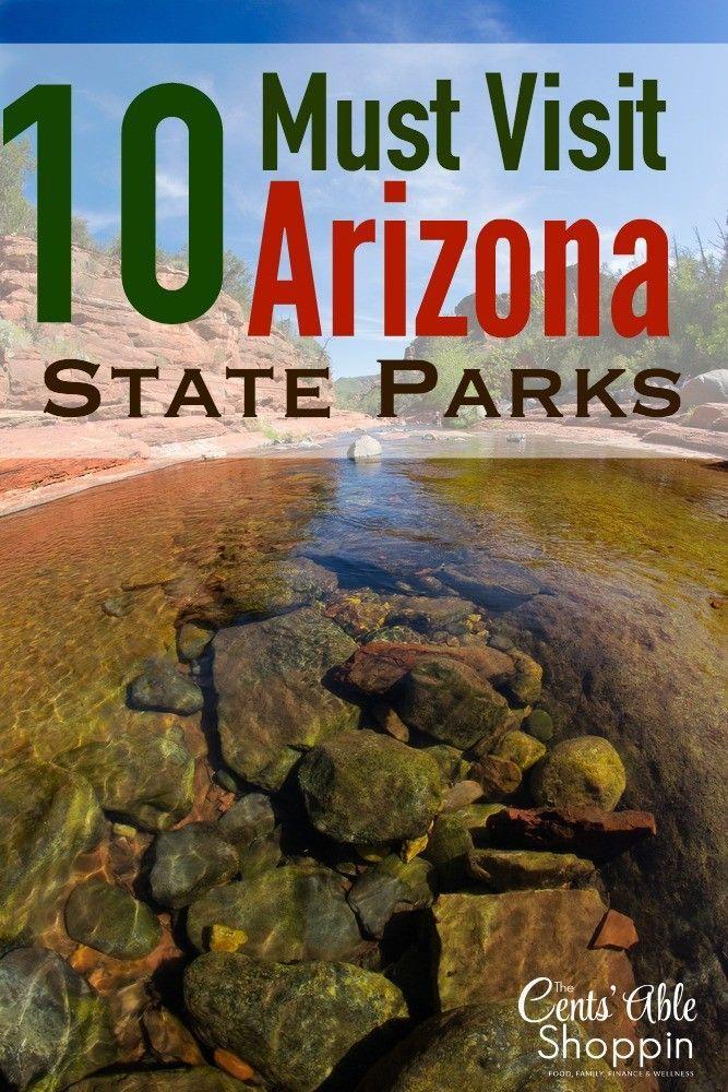 10 MUST Visit Arizona State Parks 90