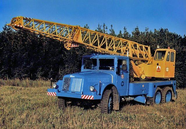 Tatra T111 HSC5 '1958–62
