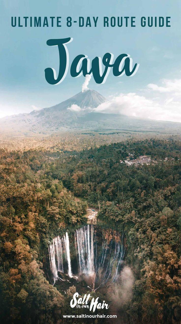 GUIA DE ROTA DO JAVA – A melhor rota de 8 dias para Java Central e Leste de Java na Indonésia …   – Hairstyle