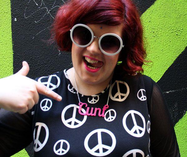 Work it, Own it, Use it!: Aussie Curves: Pink