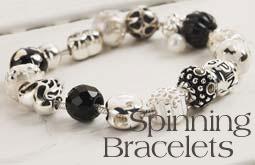 Spinning Jewelry from 202 Jewellery Malta