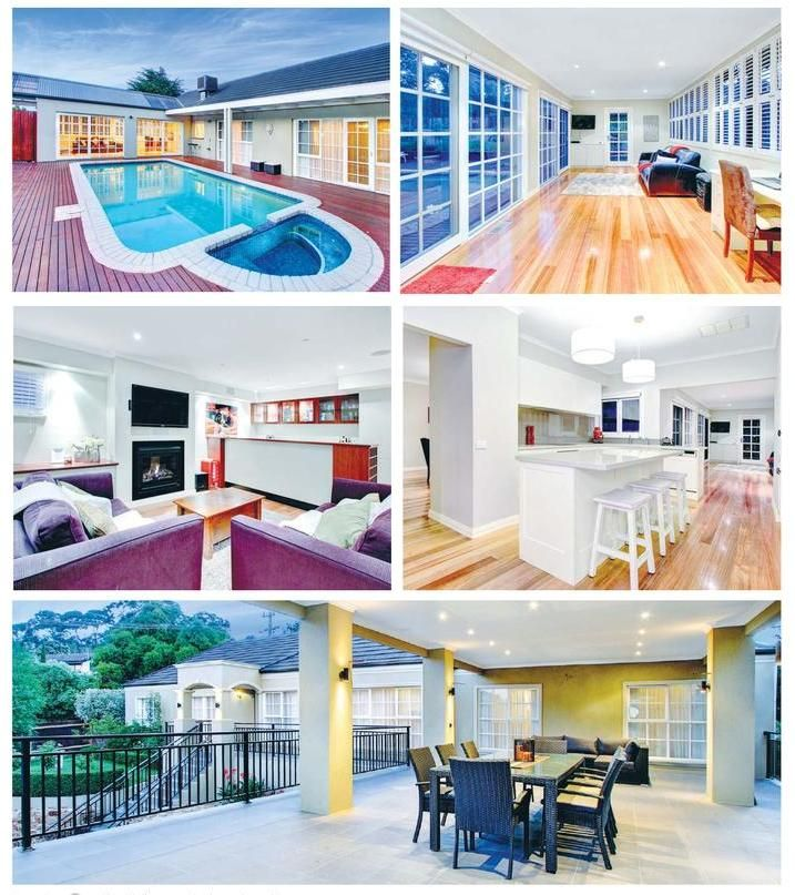 #Property in Mt Eliza successfully sold by Eview!