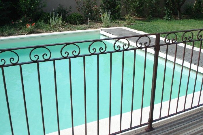 21 best images about barriere on pinterest pergolas for Barriere piscine