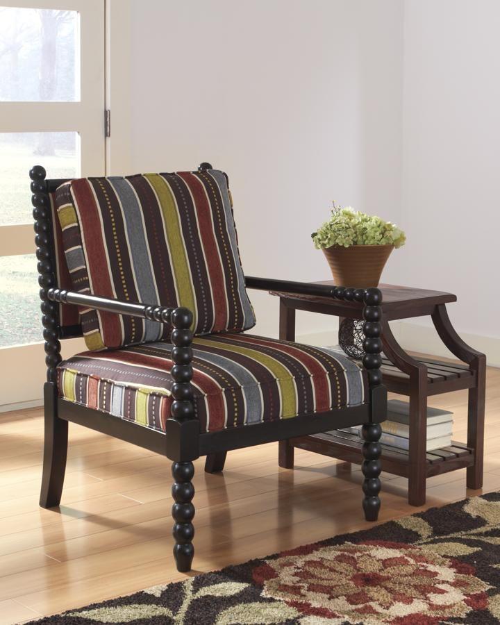 Ballari Vintage Casual Garden Accent Chair Living Room