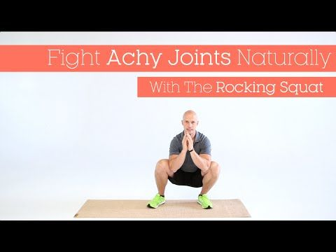 A 30-Second Fix For Knee Pain – Videos – The Running Bug