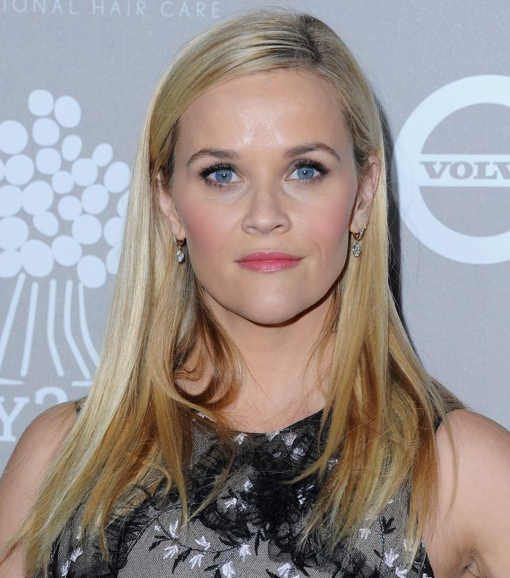 REPORT: Reese Witherspoon to Produce Divorce Drama on ABC