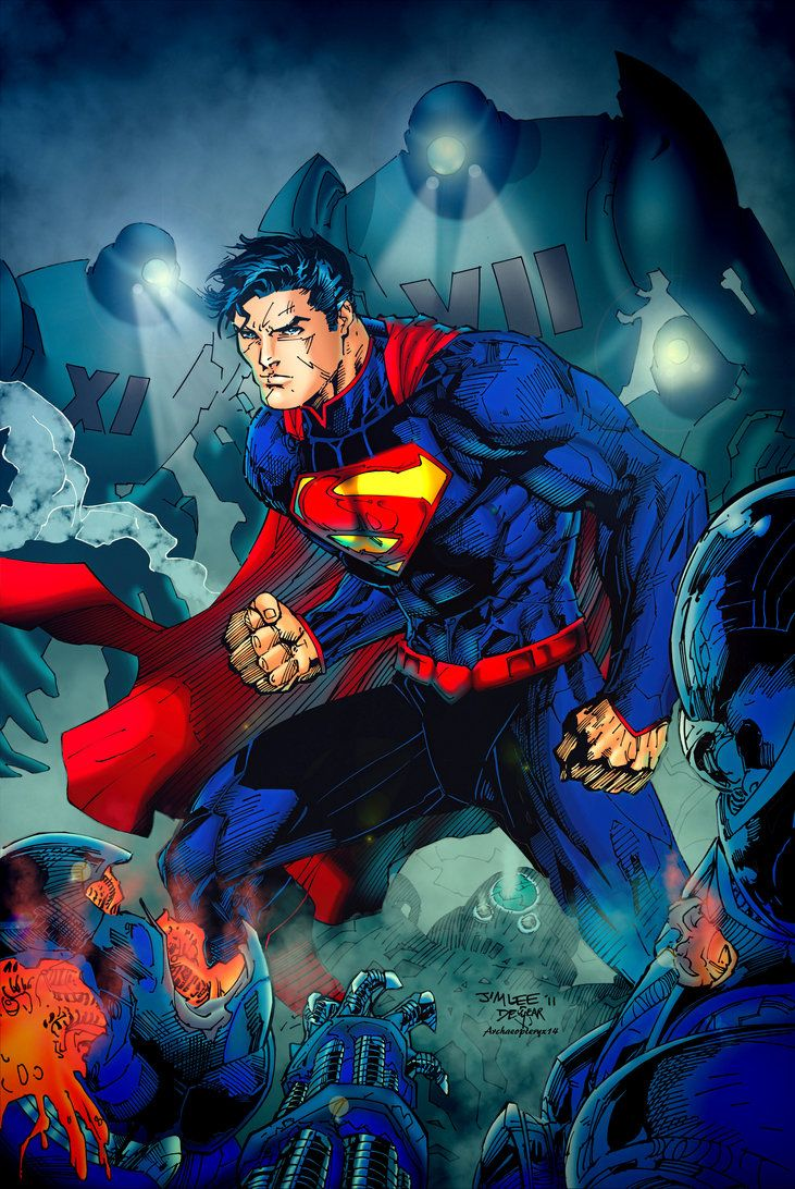 Dc Comics Fans : Best superman images on pinterest comics