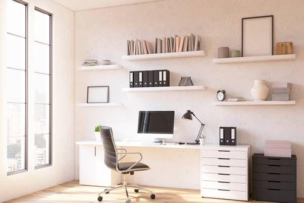 Organizar espaços pequenos é um desafio. Mas você pode, em uma única semana, deixar em ordem salas, home offices, banheiros, quartos, armários e cozinhas
