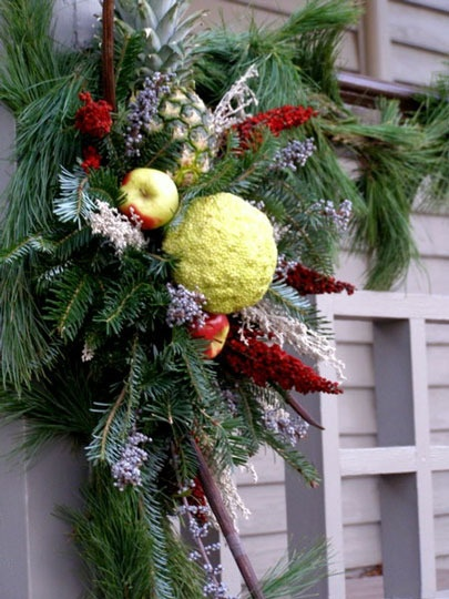 1000 images about osage orange hedgeapple on pinterest for Apple decoration ideas