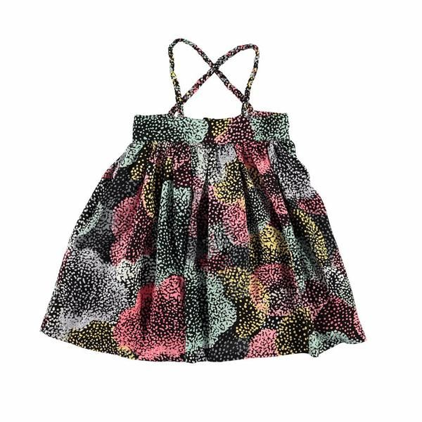 Vivi Dress | Pixel Puff