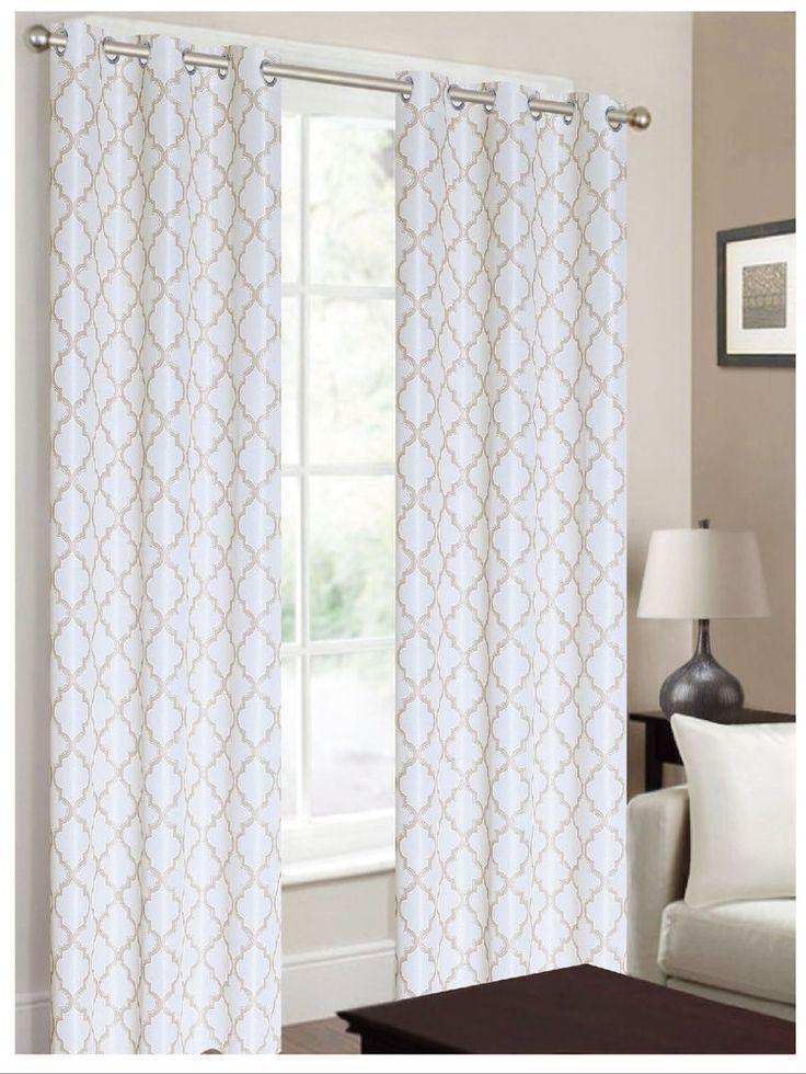 blackout drapes curtains u0026 drapes curtain ideas diy ideas budget windows silver decor basement
