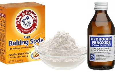Baking Soda Face Mask Benefits and 5 Effective Formula - EnkiVillage