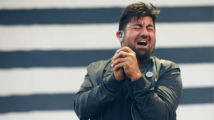 Deftones Prep 'Heady, Outside the Box' New Album