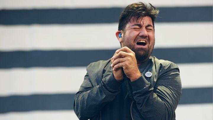 Deftones Prep 'Heady, Outside the Box' New Album