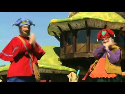 de kabouterdans met kabouter plop en zijn vrienden owner of the video is: studio…