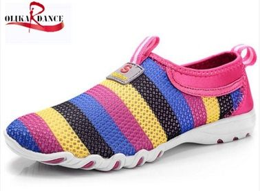 2017 Hot Sale Women aqua Shoes Quick-drying Upstream Shoes Summer Outdoor Wading Shoes Size 35-40