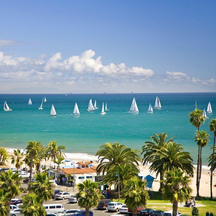 Hotels in Santa Barbara, California   Santa Barbara Hotel Group