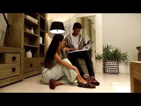 01. Las casas con estilo Marpen Slippers - YouTube