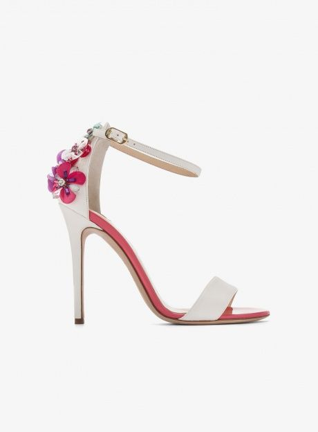 #Ballin #BallinShoes #trend #style #fashion #flowers #colours #ss16