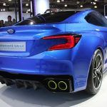 Since this Subaru Impreza wrx specs is impressive, the driver and also the passenger will love to drive the car.