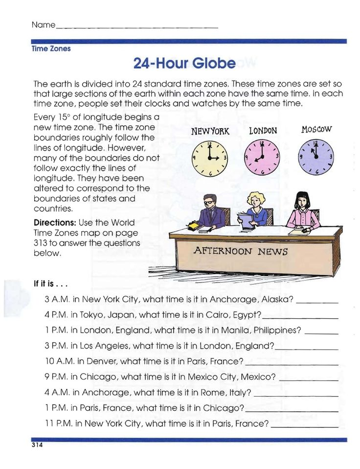 7 best geography worksheets images on pinterest geography global geography worksheets 6 time zones fandeluxe Gallery