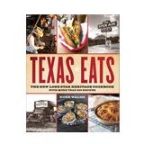 Texas Eats great new book by Robb Walsh