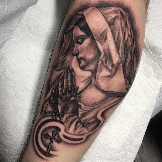 Tattoo Designs Mama Mary: Best 25+ Mary Tattoo Ideas On Pinterest
