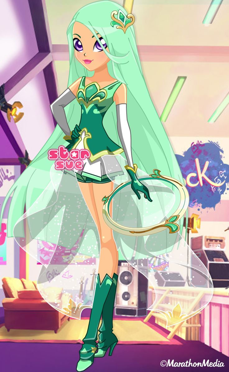 LoliRock Princess of Borealis Lyna Dress Up Game : http://www.starsue.net/game/LoliRock-Lyna-Dress-Up.html Have Fun!